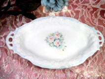 2788/S/3 Oval Dish