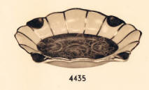 4435 Ashtray