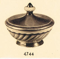 4744 Covered Dish