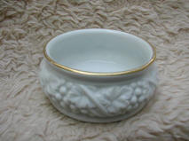 5025 Salt Dip / Dipping Bowl