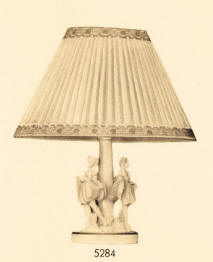 5284 Table Lamp