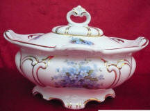 5408/1 Covered Dish