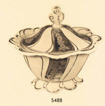 5488 Covered Dish
