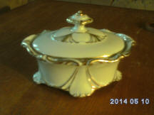 5583 Covered Dish