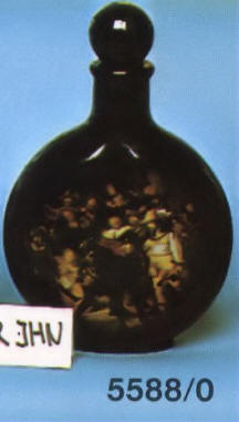 5588/0 Snuff Bottle