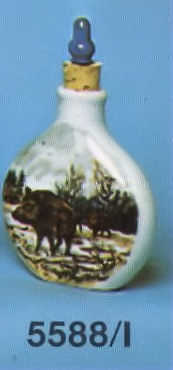 5588/1 Snuff Bottle