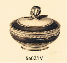 5602/IV Covered Dish