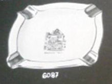 6087  Ashtray