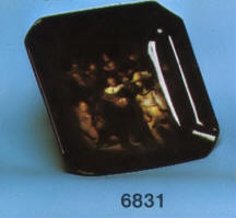 6831 Ashtray
