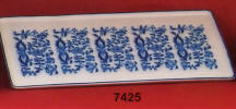 7425 Serving Tray
