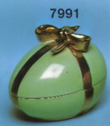 7991 Egg with Bow
