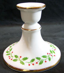 8175 holly candlestick