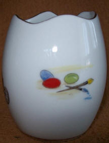 Egg cup side 4