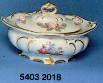 5403 Covered Dish