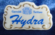 Hydra Dealer Sign