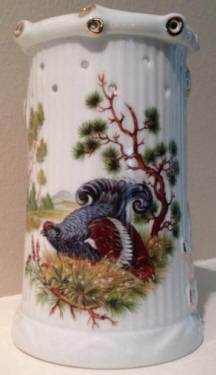 Grouse Trick Stein