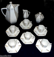 Coffee Service Set